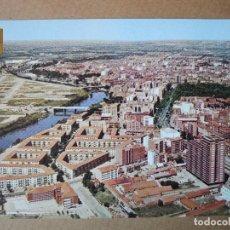 Postales: VALLADOLID VISTA PARCIAL AÉREA. ED. SUBIRATS N. 79 NUEVA. Lote 135043578