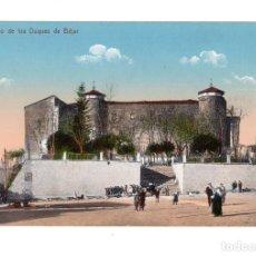 Postales: BÉJAR (SALAMANCA).- PALACIO DE LOS DUQUES DE BEJAR . ED. HIJO DE DANIEL R. ARIAS. Lote 135071018