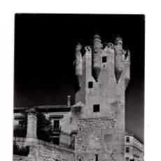 Postales: SALAMANCA.- TORRE DEL CLAVERO. DOMINGUEZ. Lote 135261190