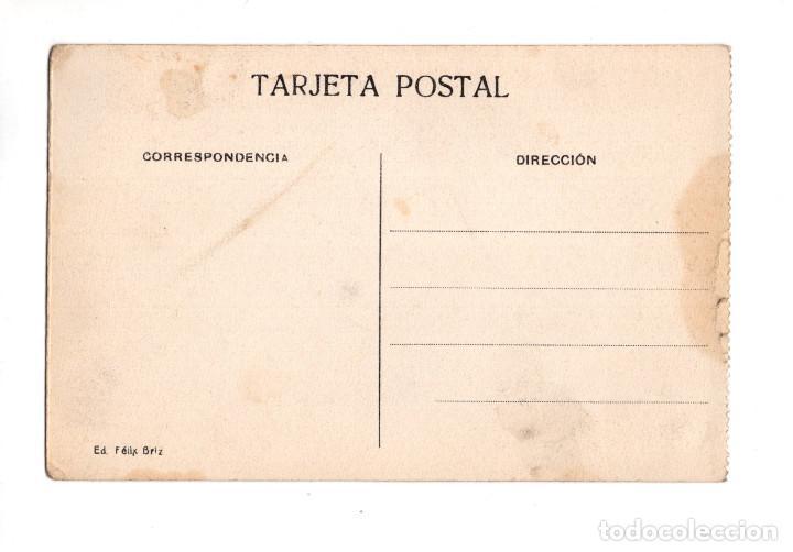 Postales: ALBA DE TORMES. (SALAMANCA).- VISTA PARCIAL - Foto 2 - 135261550