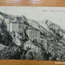 Postales: SORIA. ERMITA DE SAN SATURIO. ED. LA HERAS.. Lote 135586630