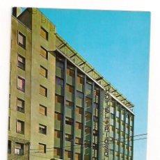Postales: LEÓN - HOTEL RIOSOL - FOTOCOLOR VALMAN - SIN CIRCULAR. Lote 136151498