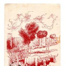 Postales: VALLADOLID.- ALBUM DE LA PROVINCIA - OLMEDO MURALLA. CAJA AHORROS PROVINCIAL . Lote 137166246