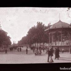 Postales: VALLADOLID - CLICHE ORIGINAL - NEGATIVO EN CELULOIDE - AÑOS 1900-1920 - FOTOTIP. THOMAS, BARCELONA. Lote 137704138