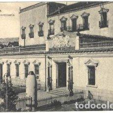 Postales: SEGOVIA.- ACADEMIA DE ARTILLERÍA.. Lote 137774302