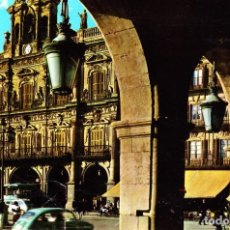 Postales - SALAMANCA -Ayuntamiento- (Fardi mod. 93) SIN CIRCULAR / P-5384 - 137830802