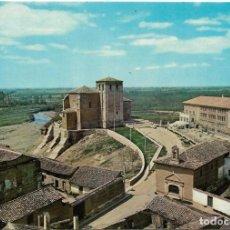 Postales: CARRION DE LOS CONDES Nº 4 PANORAMICA DE NTRA. SRA. DE BELEN .- EDICIONES SICILIA . Lote 137847138