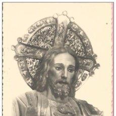 Postales: * B953 - IMAGEN DEL SAGRADO CORAZÓN DE JESÚS QUE SE VENERA EN EL SANTUARIO NACIONAL DE LA GRAN PROME. Lote 138088366