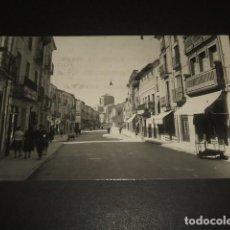 Postkarten - TORO ZAMORA CALLE DEL DOCTOR GONZALEZ OLIVEROS ED. ALARDE - 138856322