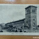 Postales: SORIA. PALACIO DE GOMARA. (M. ARRIBAS). Lote 138966758