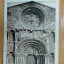 Postales: SORIA. IGLESIA DE SANTO DOMINGO PORTADA. 116 ED E ALMIRALL. ROISIN. . Lote 138970150