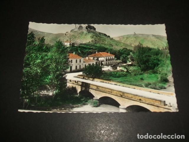 BURGO DE OSMA SORIA CASTILLO DE OSMA (Postales - España - Castilla y León Antigua (hasta 1939))