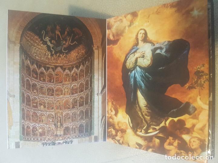 Postales: BELLO LIBRO (LOTE, POSTAL.) DE 20 POSTALES - SALAMANCA MONUMENTAL - AÑOS 60/70. - Foto 11 - 139204978