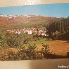 Postales: POSTAL DE CALENDARIO (SALAMANCA), VISTA GENERAL. AÑOS 70, SIN CIRCULAR.. Lote 139450438