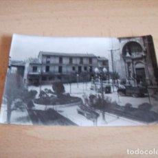Postales: ROA DE DUERO ( BURGOS ) PLAZA MAYOR. Lote 139522582