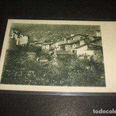 Postales: GUISANDO AVILA CASAS DEL PUEBLO. Lote 140179942