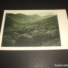 Postales: GUISANDO AVILA VISTA PANORAMICA. Lote 140183054