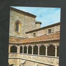 Postales: POSTAL CIRCULADA - AVILA 2044 - CLAUSTRO SANTA TERESA - EDITA ARRIBAS. Lote 140429474