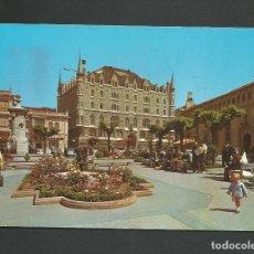 Postales: POSTAL CIRCULADA - LEON - EDITA F.I.T.E.R. Lote 140455170