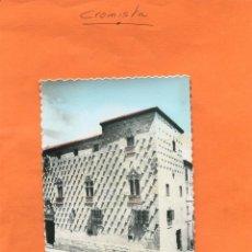 Postales: SALAMANCA - ESCRITA / ( NOV2018-3). Lote 140590990