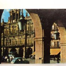 Postkarten - SALAMANCA. Postal Ayuntamiento. Edita : Fardi Barcelona (h.1960?) - 140664438