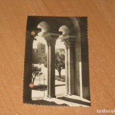 Postales: POSTAL DE AVILA. Lote 140665174