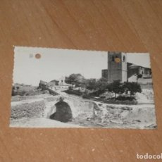 Postales: POSTAL DE ARANDA DE DUERO. Lote 140665214
