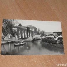 Postales: POSTAL DE BURGOS. Lote 140665282