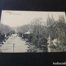 Postkarten - BURGOS PASEO DEL ESPOLON - 140744226