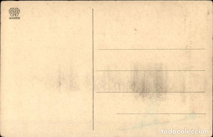 Postales: Burgos – Catedral – Detalle del Interior del Crucero – Colección D´Asloc 30 - SC - Foto 2 - 140887482