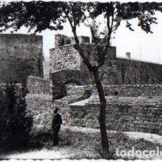 Postales: TARJETA POSTAL DE ZAMORA. CASTILLO.. Lote 141562922