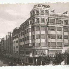 Postales: BURGOS - CALLE DE VITORIA - Nº 139 ED. ARRIBAS. Lote 142802478