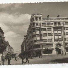 Postales: BURGOS - CALLE VITORIA - Nº 13 ED. GARCÍA GARRABELLA. Lote 142802746