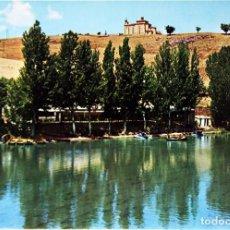 Postales: SORIA, ALMAZAN, LOTE DE 8 POSTALES S:XX . Lote 143424550