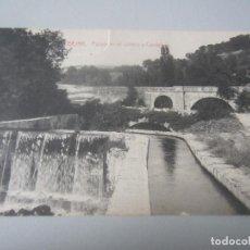 Postales: POSTAL BEJAR ( SALAMANCA ). Lote 143805230