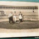 Postales: POSTAL, MAGIA, ESPECTACULO, CIRCO, BURGOS, PLAZA TOROS, 2 JULIO 1924. Lote 144081154