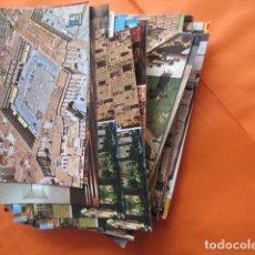 Postales: SALAMANCA - 67 POSTALES - 11 CIRCULADAS CON SELLOS Y MATASELLOS AÑOS 60 A 90. Lote 144103098