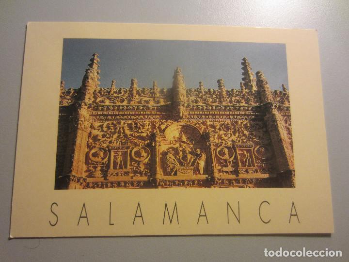 POSTAL SALAMANCA (Postales - España - Castilla y León Moderna (desde 1940))