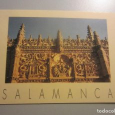 Postales: POSTAL SALAMANCA. Lote 144308118