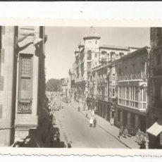 Postales: PALENCIA - CALLE MAYOR - Nº 21. Lote 144775458