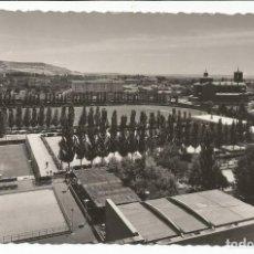 Postales: PALENCIA - CAMPO DE LA JUVENTUD - Nº 35 ED. GARCÍA GARRABELLA. Lote 144775558