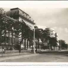 Postales: PALENCIA - AVDA. DE VALLADOLID - Nº 9 ED. ARRIBAS. Lote 145268030