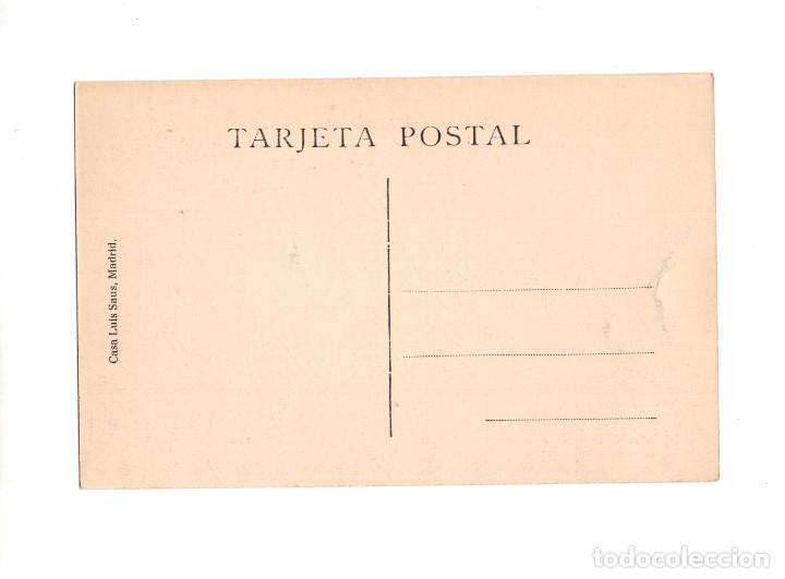 Postales: SEGOVIA.- ACADEMIA DE ARTILLERÍA - CLASE DE FÍSICA Y GABINETE - Foto 2 - 146298466
