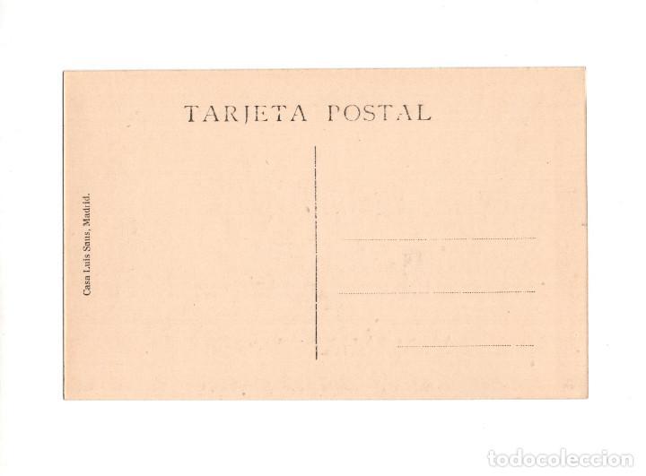 Postales: SEGOVIA.- ACADEMIA DE ARTILLERÍA - SALA DE SANIDAD - Foto 2 - 146300750