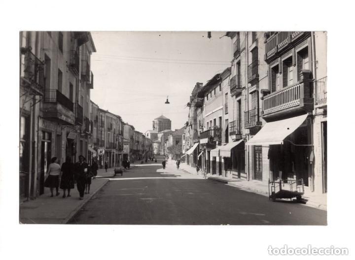 TORO.(ZAMORA).- CALLE DOCTOR GONZALEZ OLIVEROS. EDICIONES ALARDE (Postales - España - Castilla y León Antigua (hasta 1939))