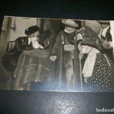 Postales: LA HIJA PRODIGA TIPOS DE SALAMANCA POSTAL SALON DE PARIS CUADRO CARLOS VAZQUEZ . Lote 146956886