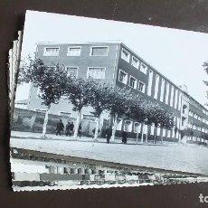 Postales: MIRANDA DE EBRO , BURGOS . LOTE DE 8 POSTALES. Lote 147041942
