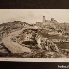 Postkarten - TORO ZAMORA VISTA PARCIAL - 147144630