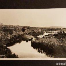 Postkarten - TORO ZAMORA VISTA DESDE LAS TRINCHERAS - 147144814