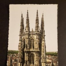 Postales: BURGOS CATEDRAL CRUCERO. Lote 147311186